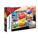 Puzzle  Clementoni-25455
