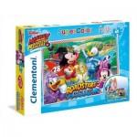 Puzzle  Clementoni-25457