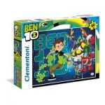 Puzzle  Clementoni-26429