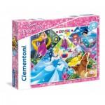 Puzzle  Clementoni-26980