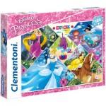 Puzzle  Clementoni-27091