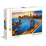 Puzzle  Clementoni-33546