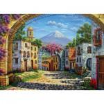 Puzzle  Clementoni-35025