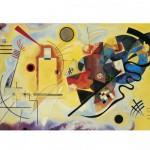 Puzzle  Clementoni-39195