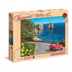 Puzzle  Clementoni-39357