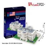 Puzzle  Cubic-Fun-C060H