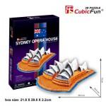 Puzzle  Cubic-Fun-C067H