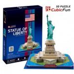 Puzzle  Cubic-Fun-C080H