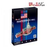 Puzzle  Cubic-Fun-C120H
