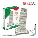 Puzzle  Cubic-Fun-C241h