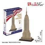 Puzzle  Cubic-Fun-C246h