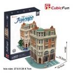 Puzzle  Cubic-Fun-HO4102h
