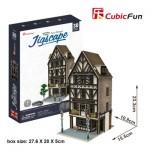 Puzzle  Cubic-Fun-HO4104h