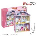 Puzzle  Cubic-Fun-K1201h