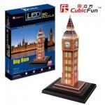 Puzzle  Cubic-Fun-L501H