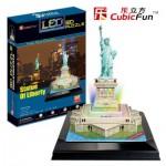 Puzzle  Cubic-Fun-L505H