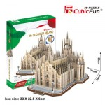Puzzle  Cubic-Fun-MC210h
