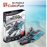 Puzzle  Cubic-Fun-P602H