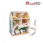 Puzzle  Cubic-Fun-P645H