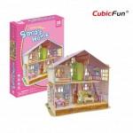Puzzle  Cubic-Fun-P678h