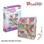 Puzzle  Cubic-Fun-P684h