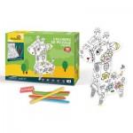 Puzzle  Cubic-Fun-P696h