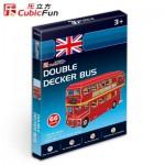 Puzzle  Cubic-Fun-S3018H