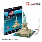 Puzzle  Cubic-Fun-S3026h