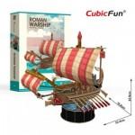 Puzzle  Cubic-Fun-T4032h