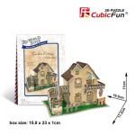Puzzle  Cubic-Fun-W3118H