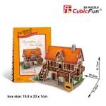 Puzzle  Cubic-Fun-W3125h