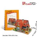 Puzzle  Cubic-Fun-W3128H