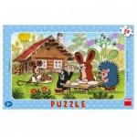 Puzzle  Dino-30116