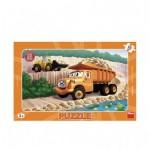 Puzzle  Dino-30130
