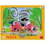 Puzzle  Dino-30309