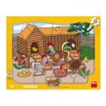 Puzzle  Dino-30310