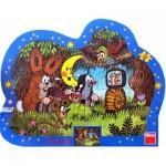 Puzzle  Dino-31112