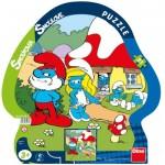 Puzzle  Dino-31134