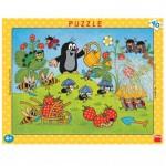 Puzzle  Dino-32201