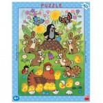 Puzzle  Dino-32202