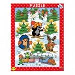 Puzzle  Dino-32213