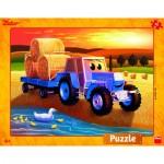 Puzzle  Dino-32221