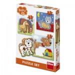 Puzzle  Dino-32512