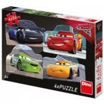 Puzzle  Dino-33317