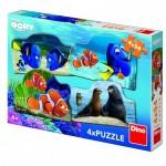 Puzzle  Dino-33321