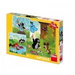 Puzzle  Dino-33525