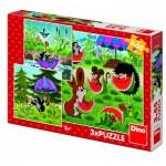 Puzzle  Dino-33526