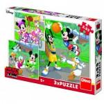 Puzzle  Dino-33527