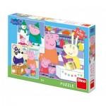 Puzzle  Dino-33530