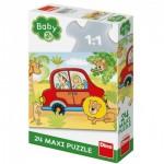 Puzzle  Dino-35019